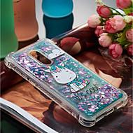 お買い得  携帯電話ケース-ケース 用途 Xiaomi Redmi 5 Plus / Redmi 5 耐衝撃 / リキッド / パターン バックカバー ユニコーン ソフト TPU のために Redmi Note 5A / Xiaomi Redmi Note 4X / Redmi 5A