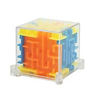 お買い得  -ルービックキューブ YongJun ミニ 4*4*4 スムーズなスピードキューブ ルービックキューブ パズルキューブ ストレスや不安の救済 / 創造的 ギフト フリーサイズ