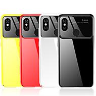 preiswerte Handyhüllen-Hülle Für Xiaomi Mi 8 Spiegel Rückseite Solide Hart PC für Xiaomi Mi 8
