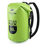 お買い得  -Naturehike 30 L 防水ドライバッグ 防水, フローティング, ライトウェイト のために 水泳 / 潜水 / サーフィン