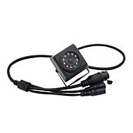 お買い得  -HQCAM 1080P Waterproof Outdoor IP66 HD Mini IP Camera Motion Detection Night Vision TF Card Support Android iPhone P2P Camhi 2 mp IP Camera 屋外 Support0 GB