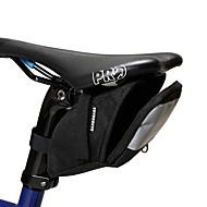 お買い得  -Rosewheel 自転車用サドルバッグ 防雨, 反射性ストリップ, 耐久 自転車用バッグ 600Dポリエステル 自転車用バッグ サイクリングバッグ サイクリング バイク