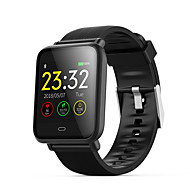 お買い得  -スマート·ウォッチ Q9 のために Android iOS ブルートゥース スポーツ 防水 心拍計 血圧測定 消費カロリー 歩数計 着信通知 睡眠サイクル計測器 座りがちなリマインダー / 目覚まし時計 / カメラコントロール / 200〜250 / アンチ失われました