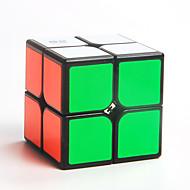お買い得  -ルービックキューブ QI YI Warrior 2*2*2 スムーズなスピードキューブ マジックキューブ パズルキューブ 子供用 成人 おもちゃ 男の子 女の子 ギフト