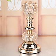 abordables Home Fragrances-Moderno / Contemporáneo Hierro Candelabros Candelabro 1pc, Candelero / candelero
