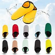 abordables Ropa Deportiva-Calcetines de Buceo 1,5 mm Nailon para Adultos