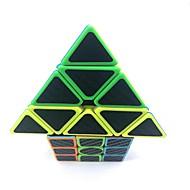 お買い得  -ルービックキューブ z-cube ピラミンクス スクランブルキューブ / フロッピーキューブ 3*3*3 スムーズなスピードキューブ ルービックキューブ パズルキューブ ストレスや不安の救済 おもちゃ 男の子 女の子 ギフト