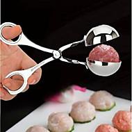お買い得  キッチン用小物-1個 キッチンツール ステンレス鋼 / 鉄 ツール ツール / DIYの金型 肉のための