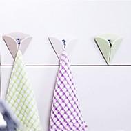 お買い得  収納&整理-キッチン組織 ラック&ホルダー プラスチック 創造的 1個