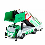 abordables Coches y miniaturas de juguete-Coches de juguete Vehículo de construcción Camión Transportador Nuevo diseño Aleación de Metal Niño Adolescente Todo Chico Chica Juguet Regalo 1 pcs