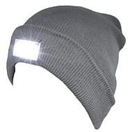 お買い得  -KWB 1セット サンタクロース LEDナイトライト / キャンプ屋外緊急光 ホワイト ボタン電池駆動 愛らしいです / クール / コンパクトデザイン <5 V