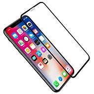 Недорогие Защитные плёнки для экрана iPhone-Nillkin Защитная плёнка для экрана для Apple iPhone XS Max Закаленное стекло 1 ед. Защитная пленка на всё устройство HD / Уровень защиты 9H / Взрывозащищенный