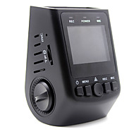 Недорогие Видеорегистраторы для авто-VIOFO A118C - B40C 1080p Обнаружение движения / G-Sensor / Video Out Автомобильный видеорегистратор 170° Широкий угол 3 мегапикс. / 12.0 Мп КМОП 1.5 дюймовый / 2 дюймовый TFT Капюшон с