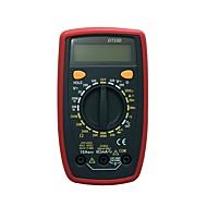 お買い得  -dt33d lcd家庭用および車用ハンドヘルドデジタルマルチメーター