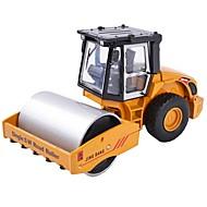 abordables Tiempo Libre-Coches de juguete Vehículo de construcción Vehículo de construcción Nuevo diseño Aleación de Metal Todo Niño / Adolescente Regalo 1 pcs