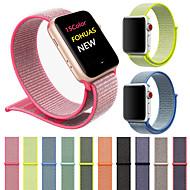Uita-Band pentru Apple Watch Series 4/3/2/1 Apple Banderola Sport Nailon Curea de Încheietură