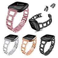 cheap Watch Bands for Fitbit-Watch Band for Fitbit Versa Fitbit Modern Buckle / Jewelry