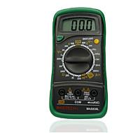 お買い得  -mastech mas830lミニデジタルマルチメーターバックライトハンドヘルドマルチファンクションマルチメーター