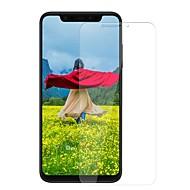 お買い得  スクリーンプロテクター-スクリーンプロテクター のために XIAOMI Xiaomi Mi 8 PET 10枚 スクリーンプロテクター ハイディフィニション(HD) / 傷防止