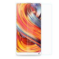お買い得  スクリーンプロテクター-スクリーンプロテクター のために XIAOMI Xiaomi Mi Mix 2 PET 10枚 スクリーンプロテクター ハイディフィニション(HD) / 傷防止
