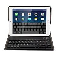 abordables Accesorios de iPad-Bluetooth oficina teclado Slim por iPad Air / iPad Air 2 / IPad Pro 9.7 '' Bluetooth 3.0