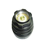 preiswerte Taschenlampen, Laternen & Lichter-Vertrauensfeuer 5 LED Taschenlampen Hand Taschenlampen LED Cree XM-T6 L2 8000 lm 5 Beleuchtungsmodus Wasserfest, Wiederaufladbar Camping / Wandern / Erkundungen, Multifunktion