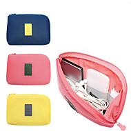 preiswerte Alles fürs Reisen-Reisetasche Schnelles Trocknung / Ultra-leichter Stoff / Kulturtasche USB - Kabel / Handy Terylen Reisen