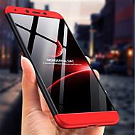 Capinha Para Xiaomi Redmi 6 Antichoque / Áspero Capa traseira Sólido Rígida PC para Redmi 6