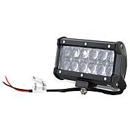cheap -OTOLAMPARA 1 Piece Car Light Bulbs 60 W High Performance LED 6000 lm 12 LED Working Light For Toyota / Mitsubishi Highlander / Pajero V93 / Mitsubishi