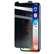 Skærmbeskytter for Apple iPhone XS / iPhone XR / iPhone XS Max Hærdet Glas 1 stk Skærmbeskyttelse High Definition (HD) / 9H hårdhed / Eksplosionssikker