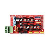 cheap -RAMPS 1.4 3D Printer Control Panel Printer Control Reprap MendelPrusa