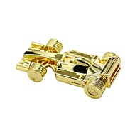 abordables -Ants 32Go clé USB disque usb USB 2.0 Carcasse de métal / Métal Irrégulier Couvres