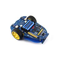 お買い得  -ラズベリーパイ/アルドゥイーノと互換性のある移動ロボット開発プラットフォーム