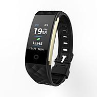 billige -Smart Armbånd Indear-S2/T20 for Android iOS Bluetooth Sport Vandtæt Pulsmåler Touch-skærm Brændte kalorier Skridtæller Samtalepåmindelse Aktivitetstracker Sleeptracker