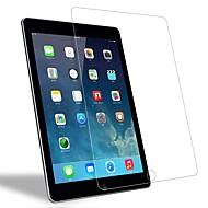 preiswerte iPad Displayschutzfolien-Displayschutzfolie für Apple iPad Pro 10.5 / iPad (2017) / iPad Pro 9.7 '' Hartglas 2 Stück Vorderer Bildschirmschutz High Definition (HD) / 2.5D abgerundete Ecken / Ultra dünn