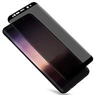 hesapli Telefon Modeline Göre Satın Alın-Cooho Ekran Koruyucu için Samsung Galaxy S9 / S9 Plus Temperli Cam 1 parça Ön Ekran Koruyucu Yüksek Tanımlama (HD) / 9H Sertlik / Patlamaya dayanıklı