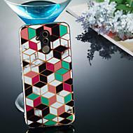 preiswerte Handyhüllen-Hülle Für Huawei Huawei Mate 20 Lite / Huawei Mate 20 Pro IMD / Muster Rückseite Marmor Weich TPU für Huawei Honor 10 / Huawei Honor 9 Lite / Huawei Honor 8X