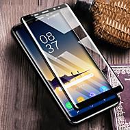 Недорогие Чехлы и кейсы для Galaxy S-Cooho Защитная плёнка для экрана для Samsung Galaxy S9 / S9 Plus / S8 Plus Закаленное стекло 1 ед. Защитная пленка для экрана HD / Взрывозащищенный / Защита от царапин