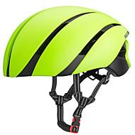 ราคาถูก -ROCKBROS ผู้ใหญ่ หมวกกันน็อคจักรยาน 8 Vents ESP+PC กีฬา ปั่นจักรยาน / จักรยาน - สีดำ / สีแดง / สีน้ำตาลอ่อน / สีน้ำเงินและสีดำ สำหรับผู้ชาย