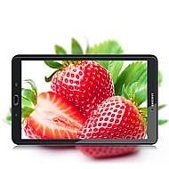 お買い得  Samsung 用スクリーンプロテクター-Cooho スクリーンプロテクター のために Samsung Galaxy Tab 4 7.0 / Tab 3 8.0 / Tab 3 Lite 強化ガラス 1枚 スクリーンプロテクター ハイディフィニション(HD) / 硬度9H / 2.5Dラウンドカットエッジ