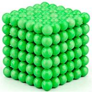 お買い得  -216 pcs 磁石玩具 マグネット式おもちゃ 磁気タイプ 成人 / 幼稚園 フリーサイズ おもちゃ ギフト