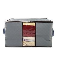 お買い得  収納&整理-不織布 長方形 携帯 ホーム 組織, 1個 ストレージボックス / ストレージ用袋 / ストレージユニット