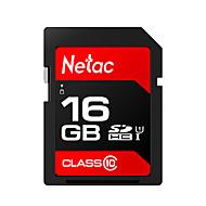billige -Netac 16GB hukommelseskort UHS-I U1 / Class10 p600