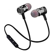 Factory OEM Im Ohr Bluetooth 4.2 Kopfhörer Kopfhörer Metal Handy Kopfhörer Kreativ / Stereo / Mit Mikrofon Headset