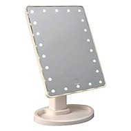 cheap -Factory OEM Touch Screen LED Makeup Mirror Smart Lights Bedroom Wireless Touch Screen Portable Adorable Creative Activity Tracker