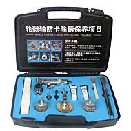 cheap -1 Piece Plastics Tool Set For Car Wheel Maintenance function