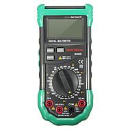 お買い得  -mastech ms8261デジタルマルチメータ3 1/2 ac dc v /容量抵抗トランジスタテスターメーターバックライト