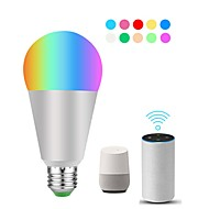 مصابيح ذكية LED