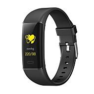tanie -Indear MK05 Inteligentne Bransoletka Android iOS Bluetooth Smart Sport Wodoodporny Pulsometry Pomiar ciśnienia krwi Krokomierz Powiadamianie o połączeniu telefonicznym Rejestrator aktywności