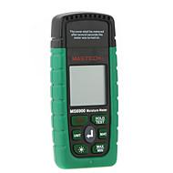 お買い得  -MASTECH MS6900 水分測定 Pro